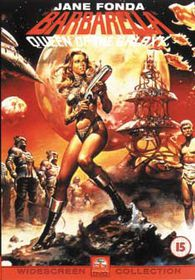 Barbarella - (Import DVD)