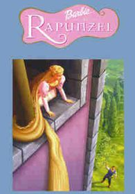 Barbie As Rapunzel - (Import DVD)