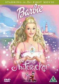 Barbie in the Nutcracker - (Import DVD)