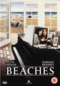 Beaches - (Import DVD)