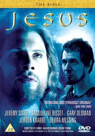 Bible-Jesus - (Import DVD)