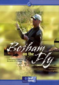 Botham On the Fly (2 Discs) - (Import DVD)