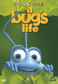 Bug's Life - (Import DVD)