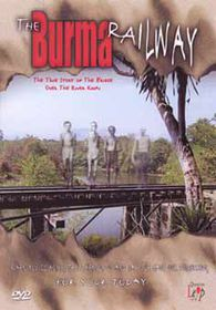 Burma Railway - (Import DVD)