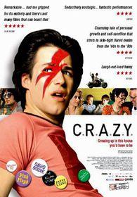 C.R.A.Z.Y. - (Import DVD)