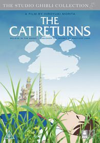 Cat Returns - (Import DVD)