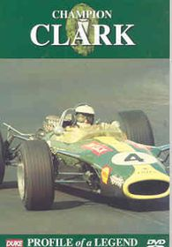 Champion-Jim Clark - (Import DVD)