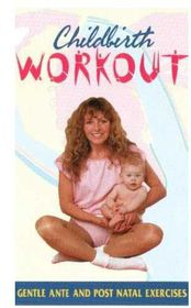 Childbirth Workout (Import DVD)
