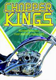 Chopper Kings - (Import DVD)