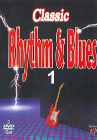 Classic Rhythm & Blues 1 (2 Discs) - (Import DVD)