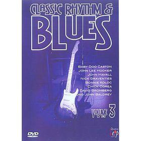 Classic Rhythm & Blues 3 - (Import DVD)