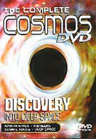 Cosmos 2-Discovery - (Import DVD)