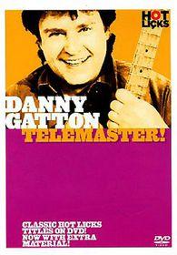 Danny Gatton-Telemaster - (Import DVD)