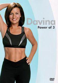 Davina Mccall-Power of 3 - (Import DVD)