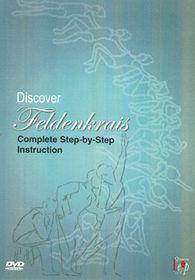 Discover Feldenkrais - (Import DVD)