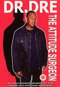 Dr. Dre - Attitude Surgeon - (Import DVD)