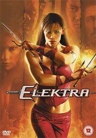 Elektra - (Import DVD)