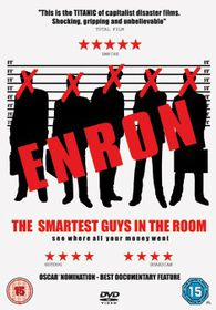 Enron - The Smartest Guys in the Room - (Import DVD)