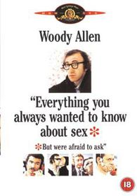 Everything You Always/Sex - (Import DVD)