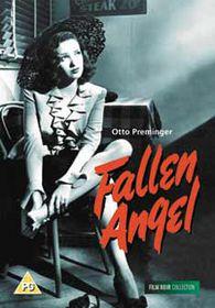 Fallen Angel - (Import DVD)