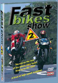 Fast Bikes Show 2 - (Import DVD)