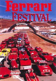 Ferrari Festival - (Import DVD)