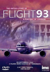 Flight 93-The Untold Story - (Import DVD)