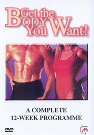 Get the Body You Want - (Import DVD)
