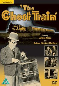 Ghost Train - (Import DVD)