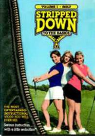 Golf Stripped Down - (Import DVD)