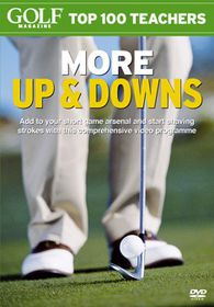 Golf-More Up And Downs         - (Import DVD)