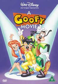 Goofy Movie - (Import DVD)