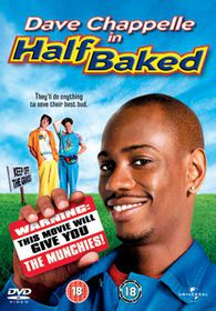 Half Baked - (Import DVD)