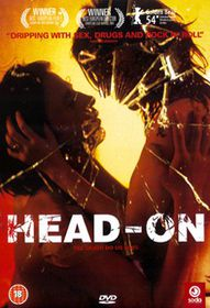 Head On - (Import DVD)