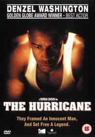 Hurricane - (Import DVD)