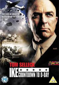 Ike-Countdown To D-Day (Sale) - (Import DVD)