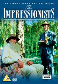 Impressionists - (Import DVD)