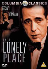 In A Lonely Place - (Import DVD)