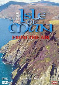 Isle of Man From the Air - (Import DVD)
