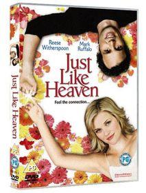 Just Like Heaven - (Import DVD)