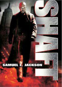Shaft (DVD)