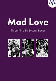 Mad Love (Evgenii Bauer) - (Import DVD)
