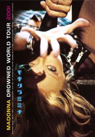 Drowned World Tour 2001 - Live in Detroit - (Australian Import DVD)