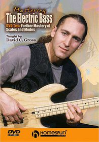 Mastering the Electric Bass 2 - (Import DVD)