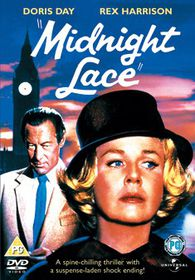Midnight Lace - (Import DVD)