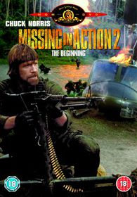 Missing In Action 2-Beginning - (Import DVD)