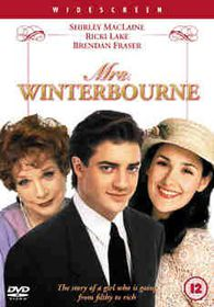 Mrs.Winterbourne - (Import DVD)