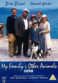 My Family & Other Animals (1987) - (Import DVD)