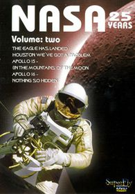 Nasa 25 Years Vol.2 - (Import DVD)