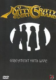 Nitty Gritty Dirt Band Live - (Import DVD)